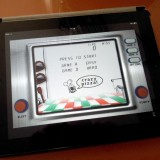Consurso Crazy Pizza: Gana un iPad 2 jugando a Crazy Pizza